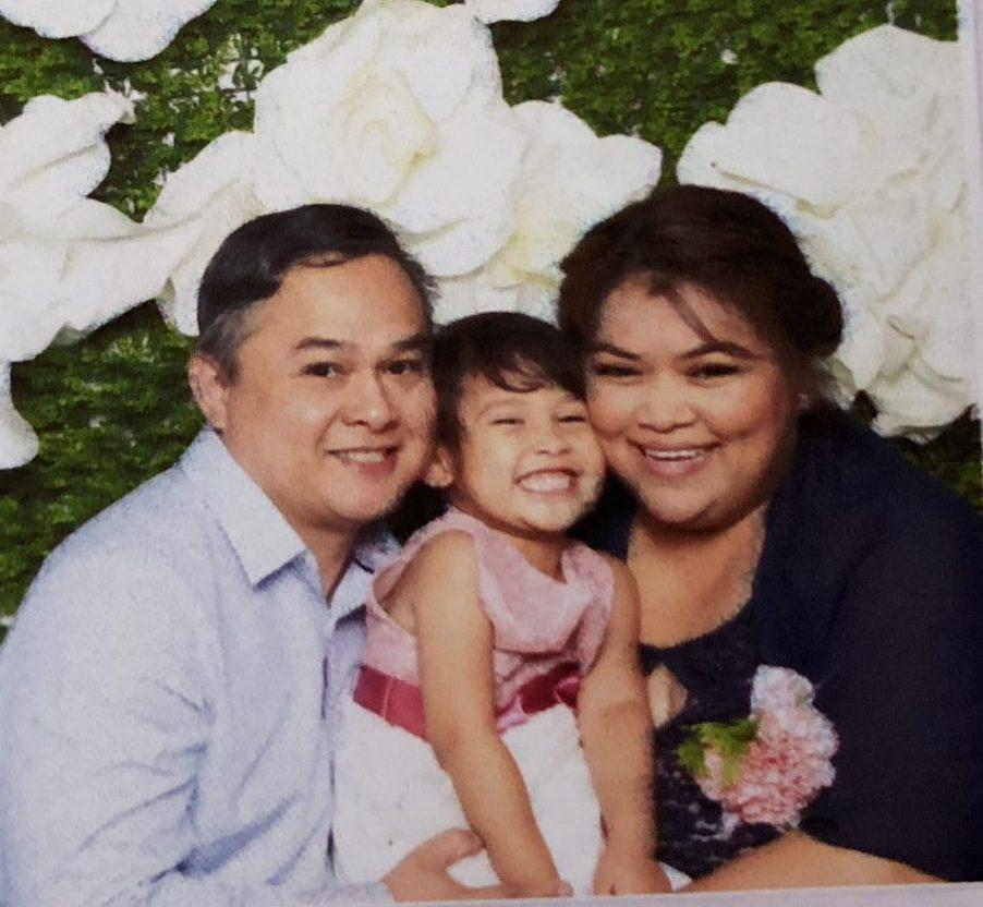 Sweet Life Blog Family